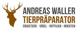 Andreas Waller Tierpräparator